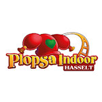 Plopsa - Plopsa Indoor Hasselt - Ticket > 1m
